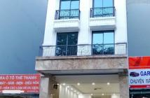Bán tòa Văn Phòng 9 tầng mặt phố Nguyễn Khang cách cầu Trung Hoà 150m. Giá= 45tỷ