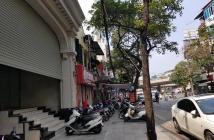 Bán nhanh!!! Mặt phố Nguyễn Hữu Huân 63m2 mặt tiền 6.1m2, kinh doanh, ô tô, 30 tỷ.