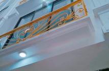 Bán Nhà Nguyễn Văn Trỗi Mỗ Lao Hà Đông 30m2*4 Tầng Giá 2.64 Tỷ LH: 0986665865
