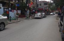 Bán nhà riêng Võng Thị, Bưởi,Tây Hồ,ô tô vào nhà, 59m2 x 4T, mt 5 m, chỉ 9,4 tỷ