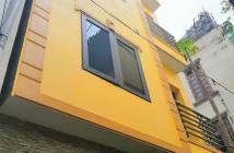 Nhà cổ nhuế từ liêm 50m2 mặt tiền 4.5m  giá 2tỷ9