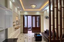 Bán nhà Dương Quảng Hàm, Cầu Giấy, 35m 5 tầng nhà mới đẹp ở luôn giá 4,05 tỷ.
