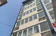 VIP MP Giảng Võ 90m2 8 tầng thang máy- cho thuê 150tr/th