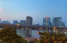 MP Hoàng Cầu 230m2 x 7 Tầng Mặt Tiền 11m dòng tiền 180tr/th
