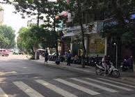 Nhà siêu VIP mặt phố Bà Triệu, 120m2, giá chỉ nhỉnh 30 tỷ