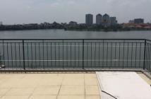 Bán nhà mặt phố Nhật Chiêu, Tây Hồ, kinh doanh đẳng cấp, 79m2 x 8 tầng, mt5,8 m, giá 53 tỷ