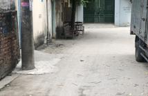 Bán đất Đa Tốn –Gia Lâm –Ô tô Tránh –Gần phố -50m2 chỉ 26.5tr/m. 0982852808