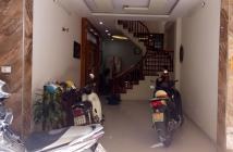 Bán nhà Yên Hòa, phân lô, oto vào nhà, 5.8ty