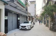 Phân Lô Gara Ôtô Ôtô Tránh Thang Máy Kinh Doanh Lạc Long Quân Tây Hồ 51m 5 Tầng.