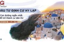 Sở hữu VĨNH VIỄN căn hộ Airbnb Hy Lạp trị giá 𝟮𝟱𝟬.𝟬𝟬𝟬 𝗘𝗨𝗥