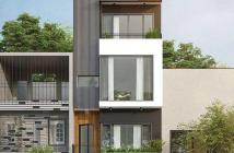 70 m2, Toà nhàPhố Cửa Nam-Nguyễn Thái Học, 15m mặt tiền, 27 tỷ.