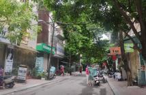 Bán nhà Hoàng Văn Thái, phân lô – ôtô tránh, vỉa hè kinh doanh, 49m2, 9.5 tỷ.