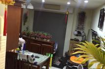 Bán nhà riêng phố Thổ Quan, Đống Đa, 30m2 x 5t, chỉ 3,38 tỷ