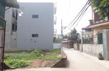 Bán mảnh đất lô góc ngõ thông phường Yên Nghĩa, 101m2, giá đầu tư 2.5 tỷ.