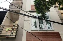 Bán nhà đẹp sát vành đai 2.5,  hiện ngon, sắp cực ngon, Khương Trung, Thanh Xuân, 50m2, 4 tỷ 9