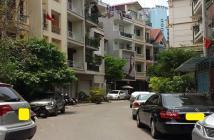 Giảng Võ, 65m2 x5T phân lô vỉa hè dân cư VIP, Văn Phòng, Spa, TT Tiếng Anh giá 16 tỷ 5 - 0368548338