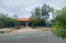 Cần bán gấp mặt tiền Nguyễn Trãi, Tổ 6, Tp Cà Mau, 2000m2, giá 28 tỷ.