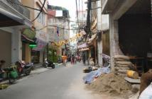 Bán nhà mặt phố Cự Lộc – Nguyễn Trãi, DT 45m, MT 6m, giá 8.2 tỷ, ô tô, kinh doanh