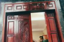 Nhà đẹp Phố Thống Nhất, oto đỗ cửa, 43m2 thoáng tứ phía, 2,5tỷ LH: 0961296116
