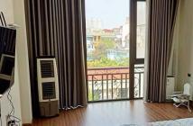 Bán gấp nhà Lĩnh Nam, Hoàng Mai 35m, 4 tầng, ngõ rộng, 2.8 tỷ.