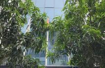 Bán gấp Toà Khách Sạn MP Thọ Tháp, quận Cầu Giấy DT 140m2 x9T, mt 9.5m, giá chỉ 75 tỷ