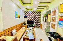 Bán Nhà Đẹp Minh Khai, 50m2x5T, MT3.4m, 4.7 tỷ, Lô Góc 2 Mặt Ngõ