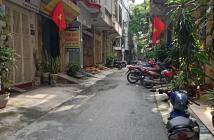 Bán Nhà Phân Lô Ngõ 91 Nguyễn Chí Thanh, Đống Đa, 36m2, 3 Tầng Ở Luôn, Giá 6.5 Tỷ LH 0962558528