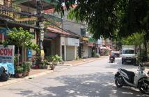 Bán đất Trâu Quỳ -Lô góc đường Y –Kinh doanh đỉnh -89m Chia lô. 0982852808