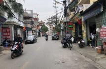 Bán đất Hoa Lâm, Kinh doanh, Oto tránh, mặt tiền 6m,xây tòa nhà Lh0961296116