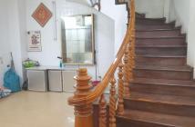 Bán nhà đẹp Tam Khương, Đống Đa, kinh doanh, vị trí đẹp 34m2 x 6 tầng giá chỉ 4.1 tỷ.