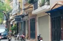 Quá Hiếm! Tôi bán nhà mặt phố Giáp Bát, 73m2, mt 5.3m, 3 tầng, sổ đẹp, gần Trương Định, Bến xe Giáp Bát, Phố Kim Đồng, giá: 8.6 tỷ...