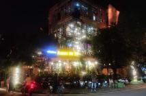 Bán tòa nhà Biệt Thự Linh Đàm, ở sướng Kinh doanh đỉnh, Căn góc 200m - Liên hệ 0816566566