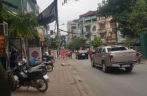 Bán mảnh đất 150m2, có nhà C4-Kinh doanh sầm uất-mặt phố Đại Từ-Linh Đàm,24.25tỷ