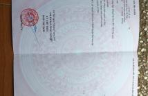 Chính chủ cần bán 200m đất ở tặng nhà 2 tầng sạch đẹp thôn Ninh Môn - Hiền Ninh