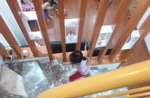 Bán gấp nhà phố Nguyễn văn Cừ 48m x 4t mt 4.3 giá 2.7 tỷ .