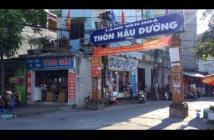 Bán tòa chung cư mini 60 phòng khép kín tại KCN Thăng Long, HN.