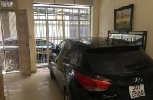 Bán nhà phân lô Hoàng Cầu-Đống Đa ôtô tránh vỉa hè 55m 4 tầng mới mặt tiền 5.5m 15 tỷ. LH 0916504423