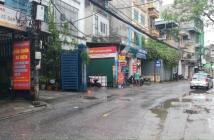 Bán nhà phố Vĩnh Hưng kinh doanh cực đỉnh, vị trí đẹp, 35m2, MT 3.3 m, giá 2 tỷ 7