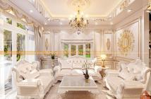 Bán gấp nhà sát mặt phố Trần Thái Tông 38m2 giá chỉ 4.25tỷ, kinh doanh, 5T