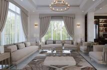 CC bán biệt thự KĐT Linh Đàm view vườn hoa 288mx4T chỉ 18.99 tỷ. LH: 0989.62.6116