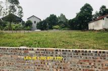 Bán đất chính chủ Lập Trí, Minh Trí, Sóc Sơn, Hà Nội