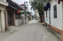 Gần chợ, ô tô đỗ cửa, đất Vĩnh Ngọc, Đông Anh 60m , MT 4.5m giá 2.1 tỷ.