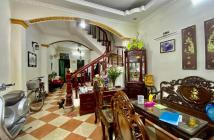 Bán nhà phố lạc Trung, phân lô, 4 chỗ đỗ cửa, 2 mặt ngõ, 4 ngủ, hiếm nhà bán.