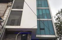 13.8 TỶ Building 6 tầng 89m2 Cầu Giấy -Lô góc Ô tô tránh nhau - KD - VP hiệu suất cao.