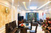 Bán gấp nhà phố Trần Quốc Hoàn, Cầu Giấy Phân lô Ô tô tránh 6.9 tỷ 5 tầng đẹp thoáng