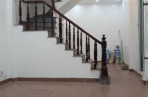 Bán nhà Trần Phú, Hà Đông, hơn 3 tỷ, ô tô tránh, 0396777111