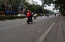 Mặt phố Nguyễn Văn Cừ - Kinh doanh siêu đỉnh - 78mx4t - Mặt tiền 5m