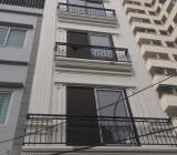 Bán nhà gần phố Bà Triệu lô góc  (dt45m2* mt 4m ,giá 3,4 tỷ)