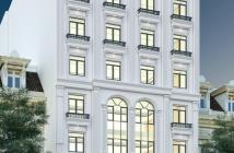 Bán tòa căn hộ dịch vụ VIP chuẩn 3 sao phố TRẦN DUY HƯNG- Cầu Giay,190m2,80 tỷ