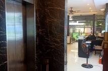 Bán khách sạn 155m2, 7 tầng mặt phố cổ Hoàn Kiếm, 0911554873.